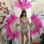 Trang Phục Lễ Hội Carnival