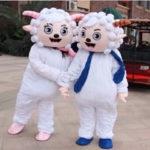 MASCOTS cừu (2)