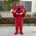 Mascot cho