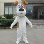 Mascot cho (2)