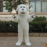 Mascot cho (6)