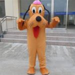 Mascot cho (8)
