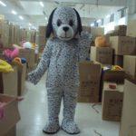 Mascot cho (9)