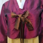 ao hanbok han quoc