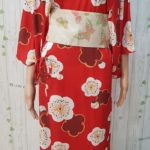 ao kimono hoa anh dao nhat ban