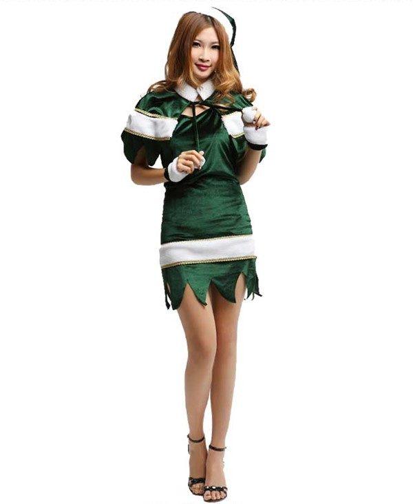 váy noel (2)