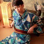 trang phuc kimono nam-005