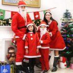 Trang Phục Noel Giáng Sinh