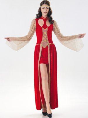 Trang phục Hy Lạp nữ thần công chúa