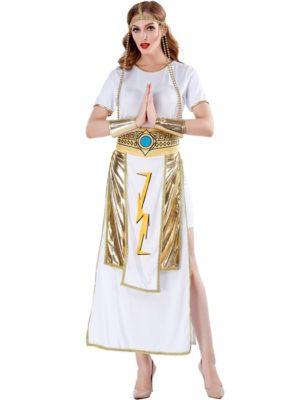 Trang phục nữ thần Hy Lạp La Mã cổ đại