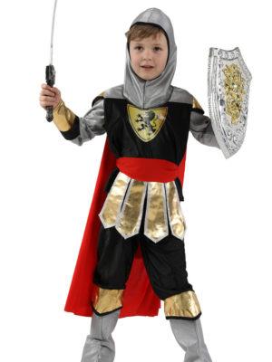 Trang phục tướng quân chiến binh Hy Lạp La Mã cho bé