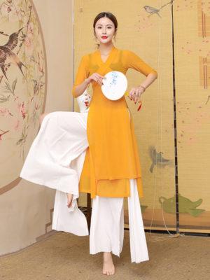 Trang phục múa đương đại cổ trang