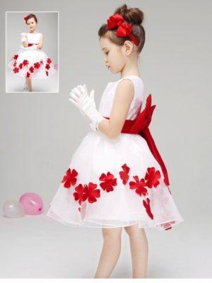 váy múa cho bé mầm non mẫu giáo