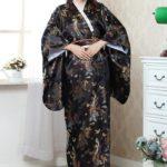 áo khoác yukata